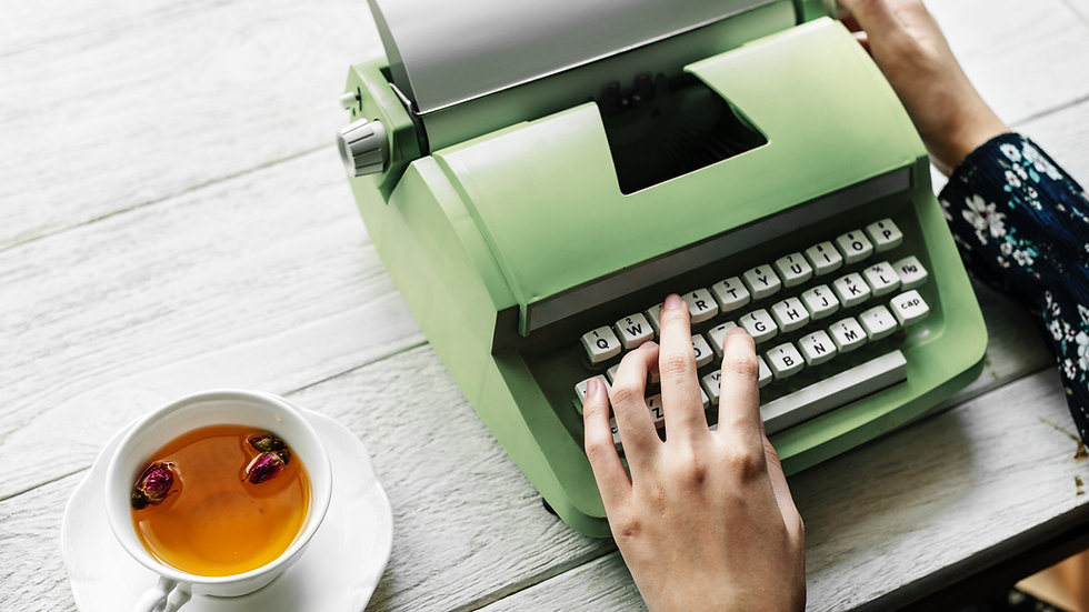 Ecrire un roman : Atelier individuel sur mesure