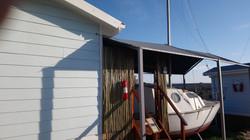Yacht Accommodation