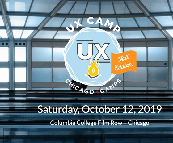 My (Em)Path to UX Design