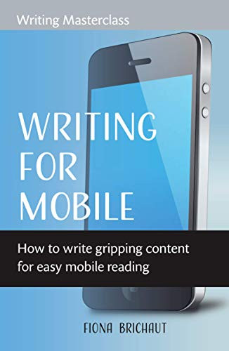 Writing For Mobile is free on Amazon Prime