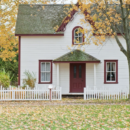 The 4 Best Ways to Boost Your Home's Curb Appeal