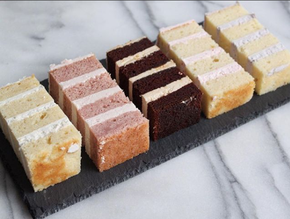 Full Consultation + Cake Tasting