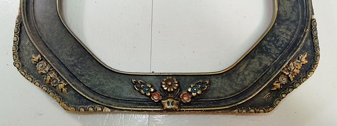 1900s Picture Frame