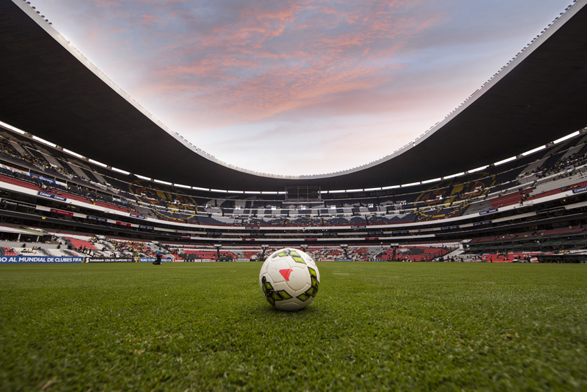 Azteca: Balón