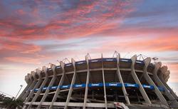 Azteca: Estadio