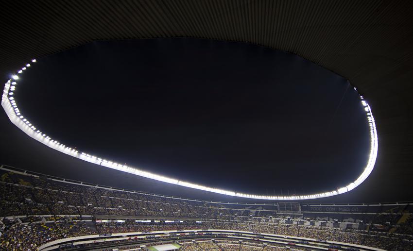 Azteca: Linea de Luz