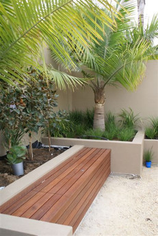 CHANGING PATHS landscape design and construction