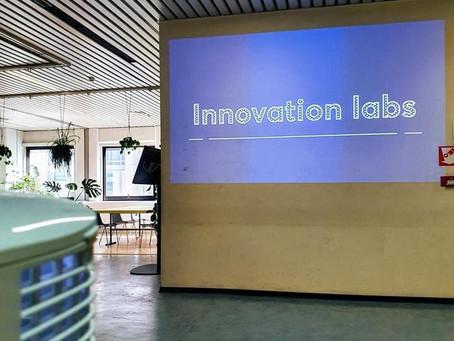 TOKVIL overheids incubatie lab