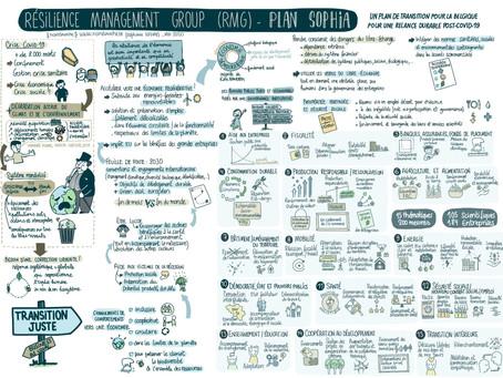 Sophia Transition plan - Public administrations impact on SDG #covid19
