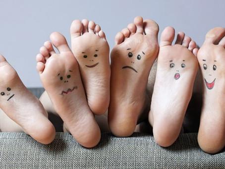 How do I get rid of an ingrown toenail?