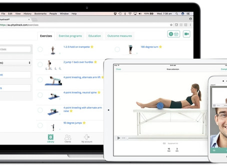 Telehealth now available at In Stride Health Clinic!