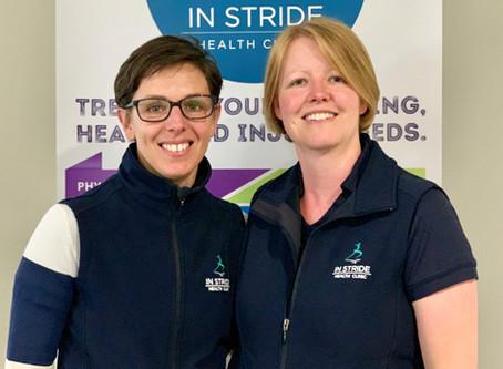 In Stride Health Clinic Practice Update