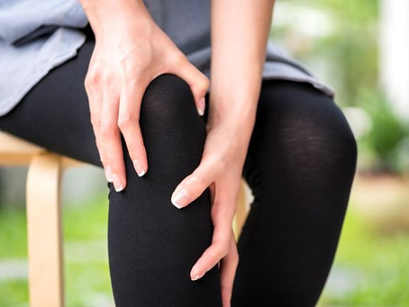 Free osteoarthritis education sessions at In Stride Health Clinic