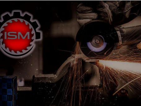 NEW YEAR - NEW ISM