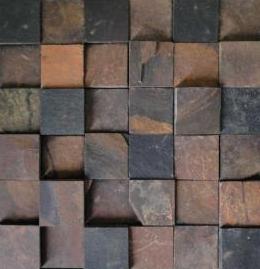 Pedra Ferro Ferrugem 55 T