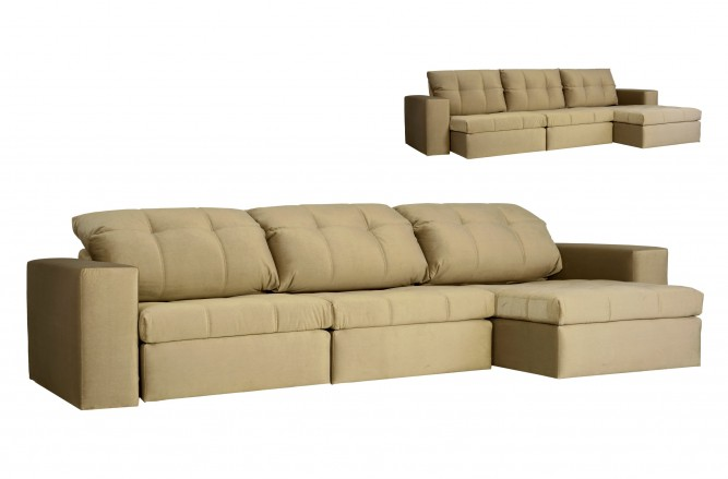 SKGL Sofa Retratil Mimo