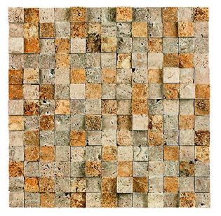 DUNE manhattan mosaico