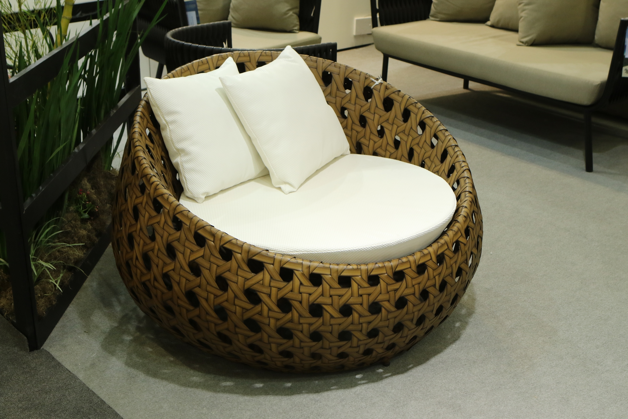 Chaise DIVA Mini d100 cm