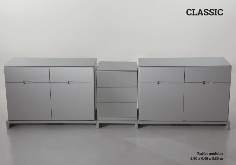 Buffet Modular Classic
