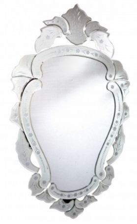 36 Espelho Veneziano tradicional