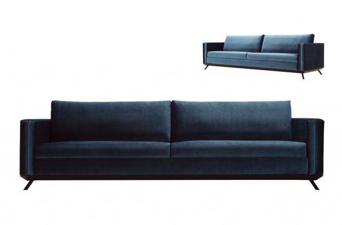 SKGL Sofa  Living Carlton