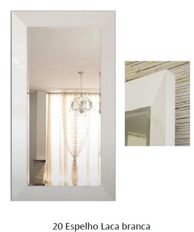3PC20_Espelho com Moldura Laca Branca Chanfrada e Bisotada_3