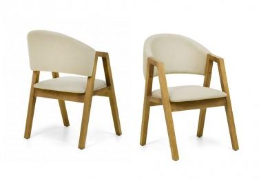 Cadeira Basso Castanho