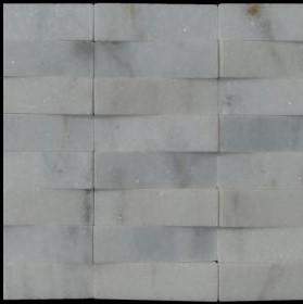 7CP Mármore Branco Rajado 31 OD