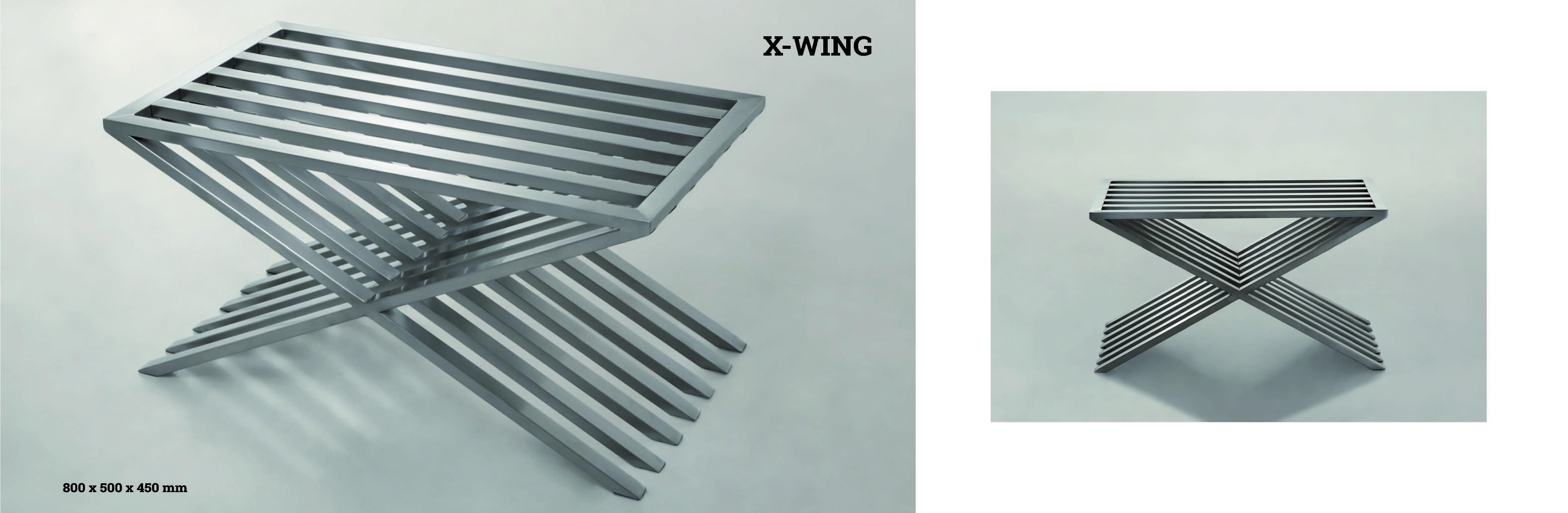Banco X-Wing