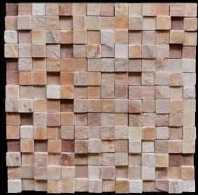 7CP Pedra Caxambú Rosa 22T