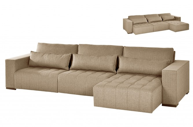 SKGL Sofa Retratil Jack