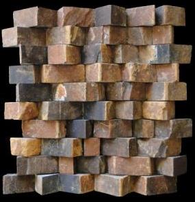Pedra Ferro Ferrugem 30 PF
