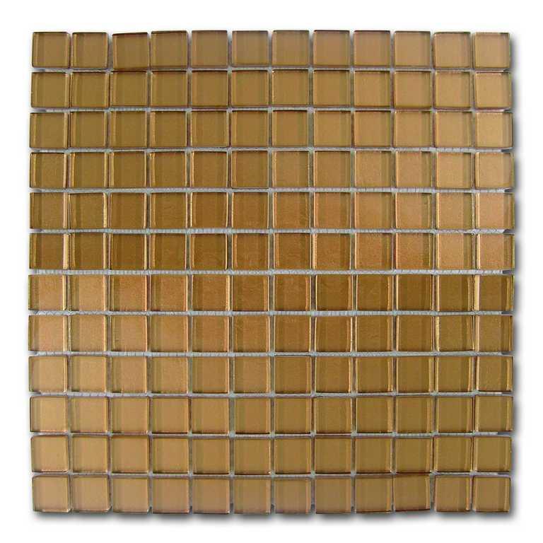 DUNE vitra mosaico oro 30x30
