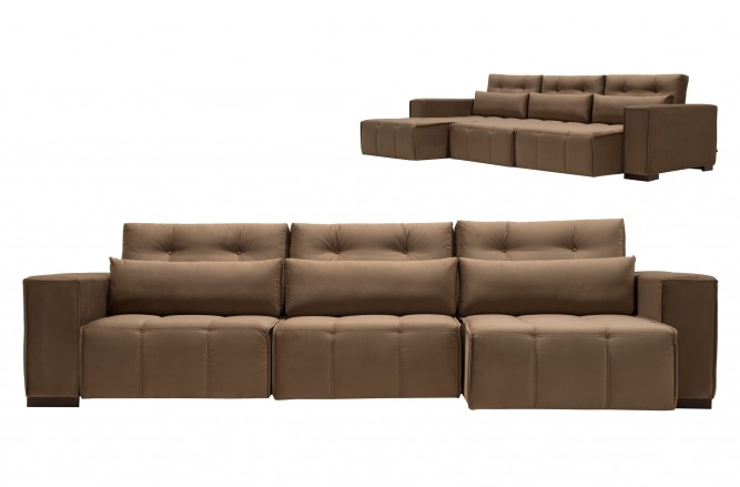 SKGL Sofa Retratil Marley
