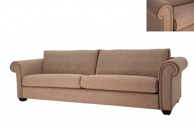 SKGL Sofa Living Rick