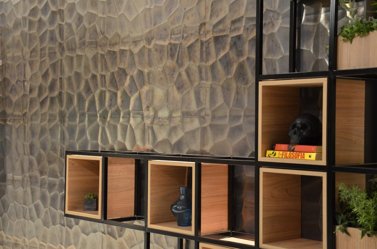 Concept Stone Peltro 3D
