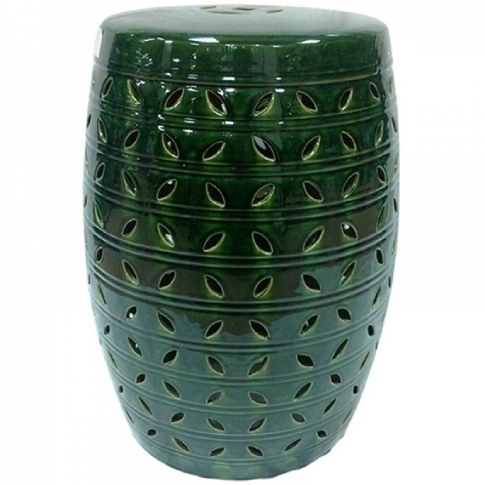 Seat Garden cerâmico verde DU0164