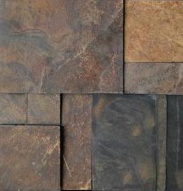 Pedra Ferro Ferrugem 51520 IRT