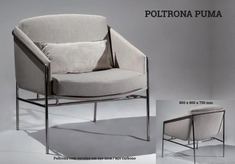 Poltrona Puma