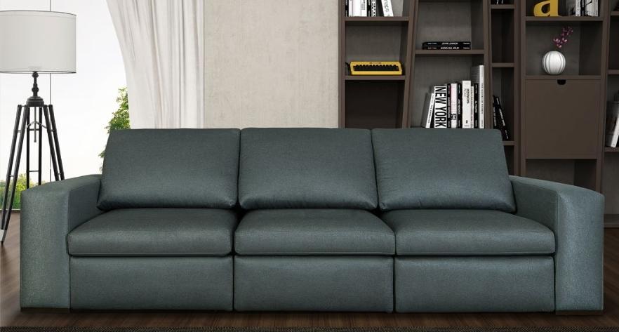 Sofa Retrátil M2