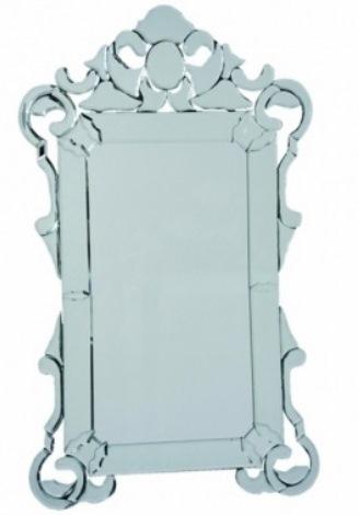22 Espelho Veneziano retangular