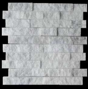 7CP Mármore Branco Rajado 30 XQT