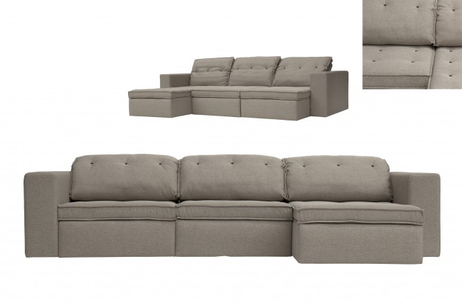 SKGL Sofa Retratil Mitra