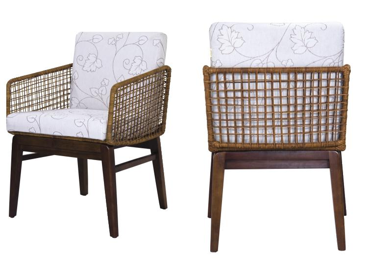 SKDSG Cadeira  Zhara J095