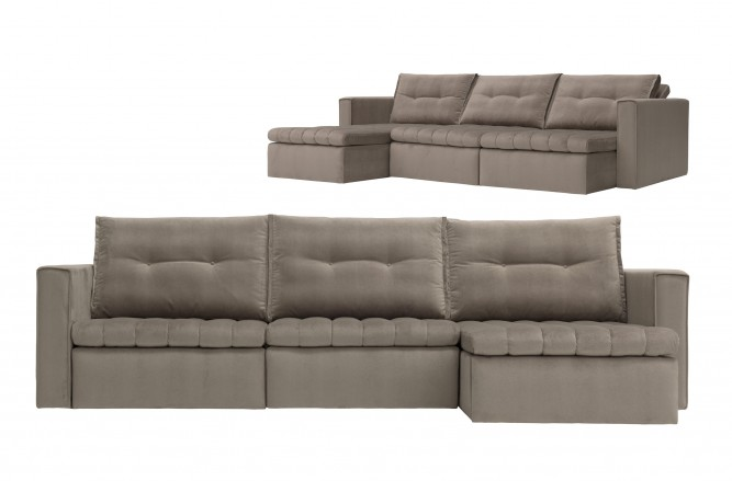 SKGL Sofa Retratil Link