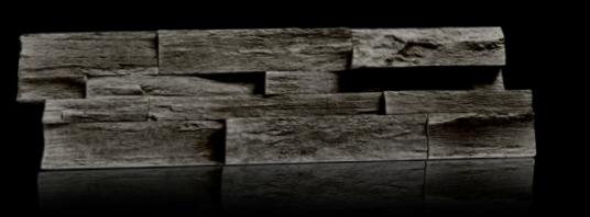 linha steno - bruto carvao