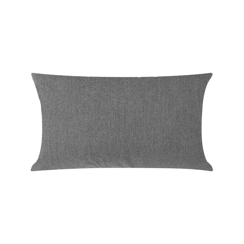 T7RK Almofada Flannel Twill - Grey