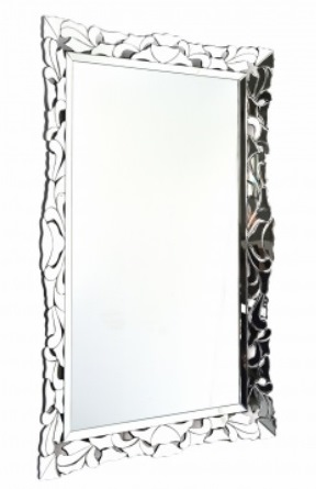 18 Espelho decorativo retangular