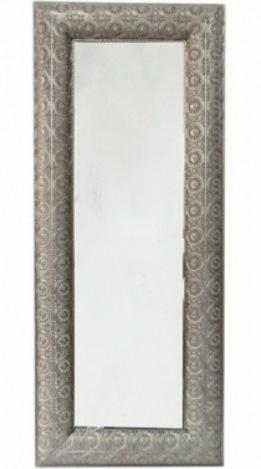 32 Espelho de Metal retangular
