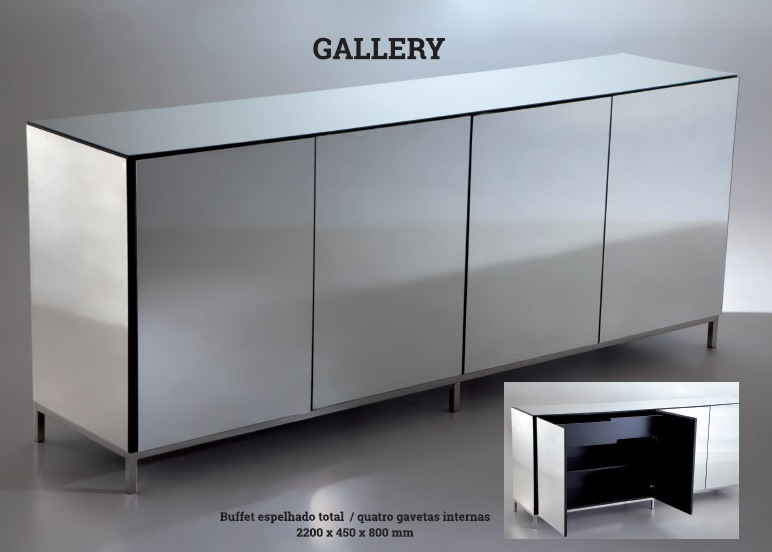 Buffet Gallery